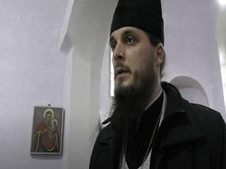 Верующие УПЦ села Михальча рассказали, как два года круглосуточно защищают храм от захвата ПЦУ