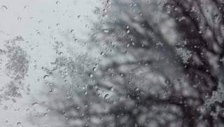 В Украине сильно испортится погода: повалит мокрый снег