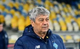 В «Динамо» назрел нешуточный конфликт между Луческу и самым высокооплачиваемым легионером
