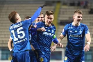 «Заря» – «Динамо»: очень важная, но не решающая победа