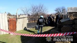 «Лежал с порезанными венами»: на Херсонщине задержали подозреваемого в жестоком убийстве девочки