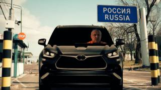 Ездил договариваться с российским криминалитетом: Николая Петренко задержали на границе с РФ на угнанном авто