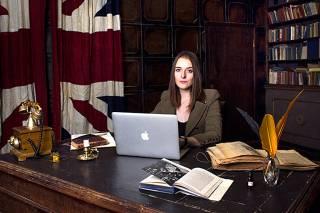 Масоны защитят монархию. Историк Арина Полякова о скандале в британском королевстве