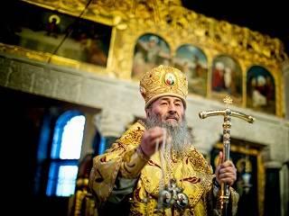 Митрополит Онуфрий объяснил, как пост поможет духовному обновлению человека