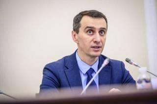 Главсанврач Украины заразился коронавирусом после прививки