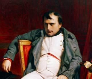 Наполеон: дезертир, мифотворец и убийца. Подкаст «Фразы»