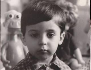 Детство Владимира Зеленского: психологические комплексы и их вытеснение