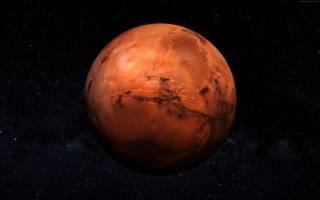 Ученые выяснили, куда с поверхности Марса подевалась вода