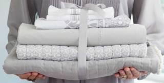 Как выбрать домашний текстиль