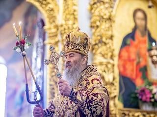 Предстоятель УПЦ сегодня отмечает 50-летие монашеского пострига