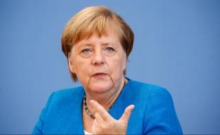 Названы два главных претендента на кресло Меркель