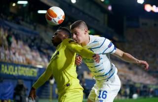 «Динамо» и «Шахтер» синхронно вылетели из Лиги Европы