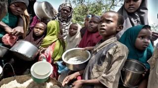 В мире назревает катастрофическая нехватка еды
