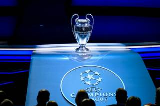 Определились четвертьфинальные пары Лиги чемпионов и Лиги Европы