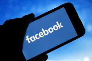 В работе сервисов Facebook произошел очередной глобальный сбой
