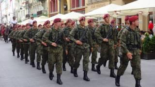 В Польше все активнее говорят про «Львовнаш»: солдаты поют песню про «дорогу на Львов»