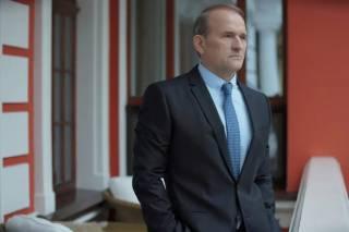 Санкции Зеленского против Медведчука не перестают быть топ-темой ведущих Le Figaro, Barron's, Financial Times