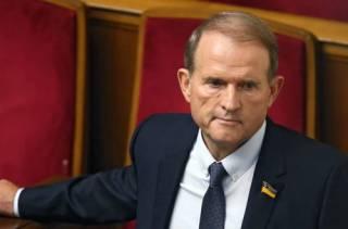 Корнейчук: Несмотря на активную кампанию по дискредитации, уровень доверия к Медведчуку растет