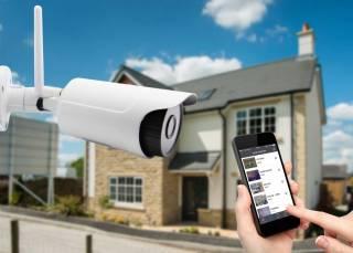 Нужно ли устанавливать видеонаблюдение в частном доме?