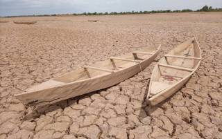 Человечеству грозит глобальный дефицит воды