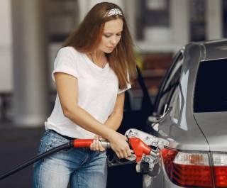 Бензин в Украине будет дорожать