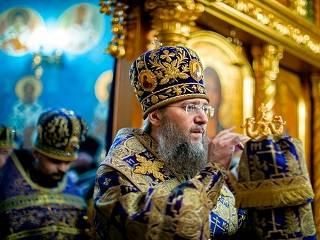 Управделами УПЦ объяснил, почему Церковь с недоверием относится к либеральным тенденциям в христианстве