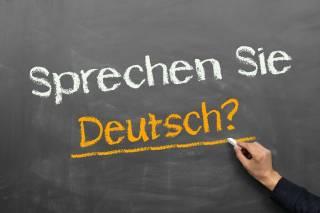 4 факта о немецком языке, о которых вы даже не догадывались
