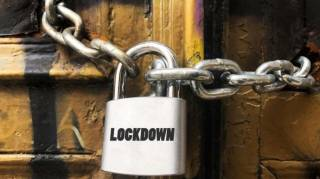 В Украине обещают не вводить общенациональный локдаун