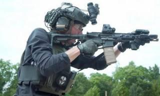Атака клонов: американская автоматическая винтовка М16