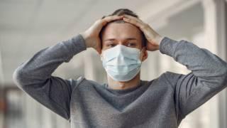 Ученые дали неутешительный прогноз мужчинам по смертности от коронавируса