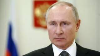 Путину разрешили быть вечным президентом РФ