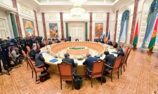 Переговоры ТКГ зашли в тупик из-за нежелания Киева вести переговоры с ОРДЛО как со стороной конфликта, - СМИ