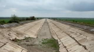 В аннексированном Крыму подсчитали убытки от «водной блокады»