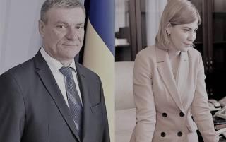 Санкции Зеленского против 19 компании не поддержали также Уруский и Стефанишина