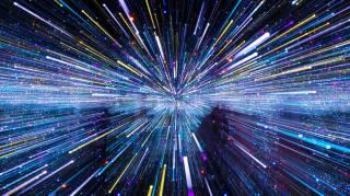 Физики доказали: можно лететь быстрее скорости света