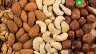 Американцы поведали о небывалой пользе орехов