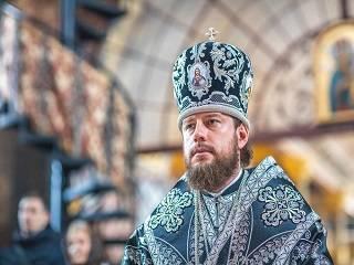 Епископ УПЦ объяснил, что поможет исцелить украинское общество