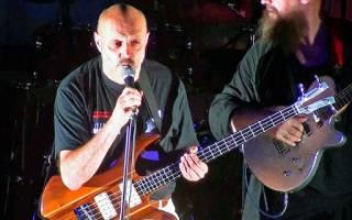 Известный рок-музыкант нелепо погиб в Москве