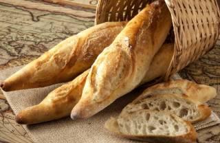 Французы решили «увековечить» известную булку
