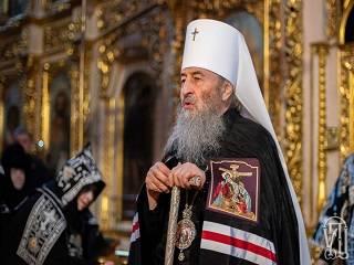 Предстоятель УПЦ рассказал, почему христианину важно посещать храм