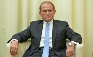 Кузьмин: Системная работа по демонизации Медведчука направляется и контролируется извне
