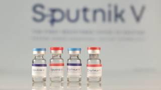 Броницкая: Если бы запустили производство «Спутник V», как договорился Медведчук, то уже начали бы вакцинацию своей вакциной
