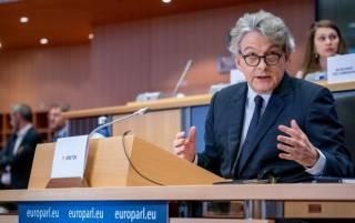 Стало известно, когда в ЕС введут паспорта вакцинации