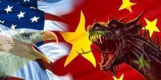 Стартовал новый передел мира: Китай и Россия против США, Великобритании и ЕС