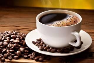 Ученые выяснили, почему беременным женщинам не стоит пить кофе