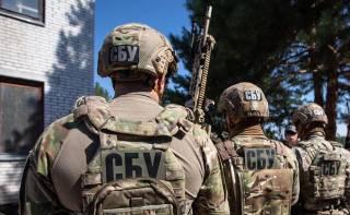 Агентство «Рейтерс» раскритиковало украинских силовиков за рейд по офису партии «Оппозиционная платформа — За жизнь»