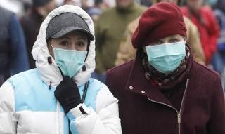 Украинцев пугают новыми эпидемиями