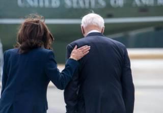 Неадекватный Байден будет президентом не долго и приведет США к глубокому кризису