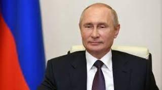 Путина снова назвали убийцей