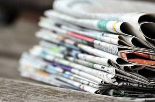 В Украине пересчитали все газеты